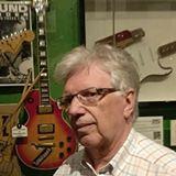 Eddy Lefevre oprichter van Radio Tequila.