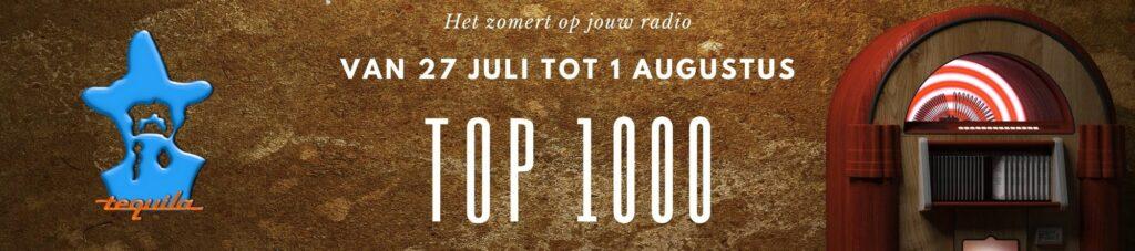 Top 1000 2020