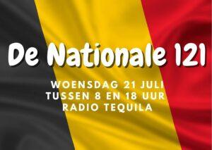 10 Belgische muziek op Radio Tequila